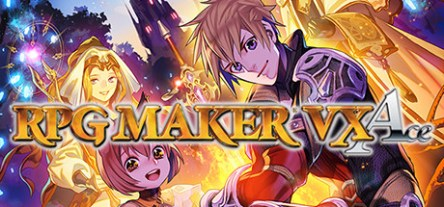 RPG Maker VX Ace (All In One) Free Download