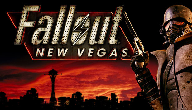 Save 70% on Fallout: New Vegas on Steam