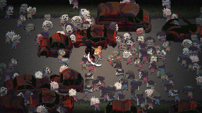 Death Road to Canada screenshot 2