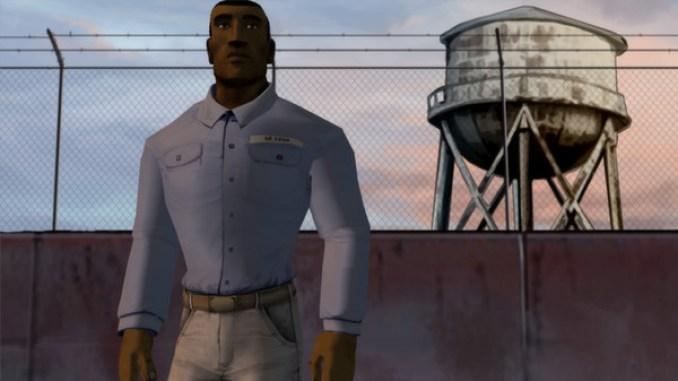 1954 Alcatraz screenshot 1