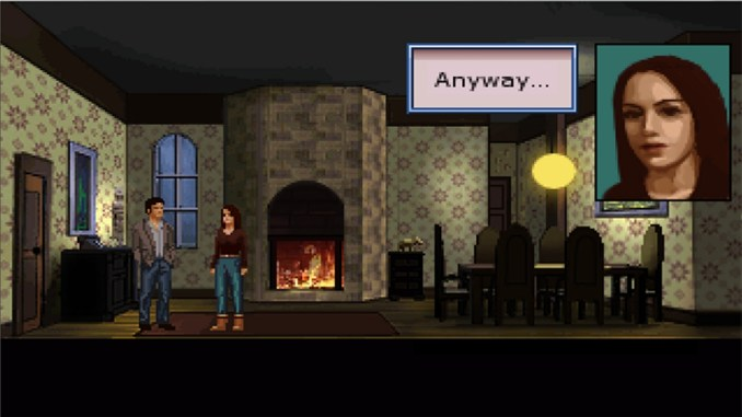 The Samaritan Paradox screenshot 3