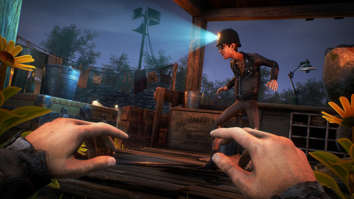 We Happy Few  PREVIEW