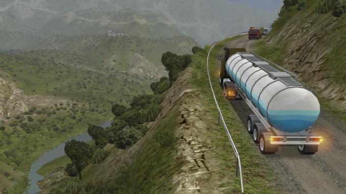 18 Wheels of Steel: Extreme Trucker screenshot 3