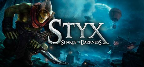 Styx: Shards of Darkness on Steam