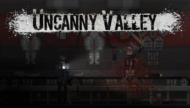Uncanny Valley en Steam
