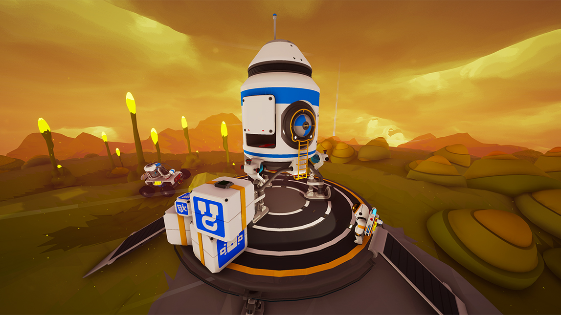 ASTRONEER  PREVIEW