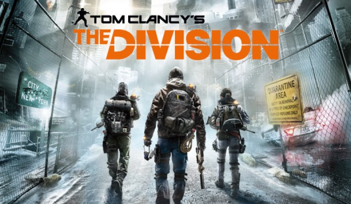 Tom Clancy's The Division™ on Steam