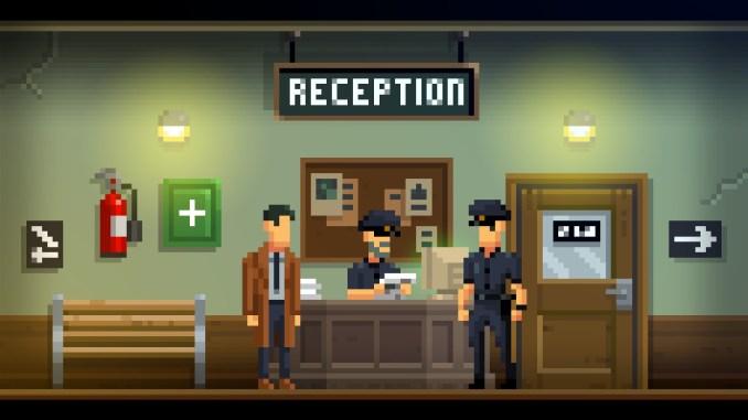 The Darkside Detective screenshot 2
