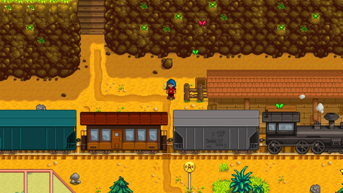 Stardew Valley  PREVIEW