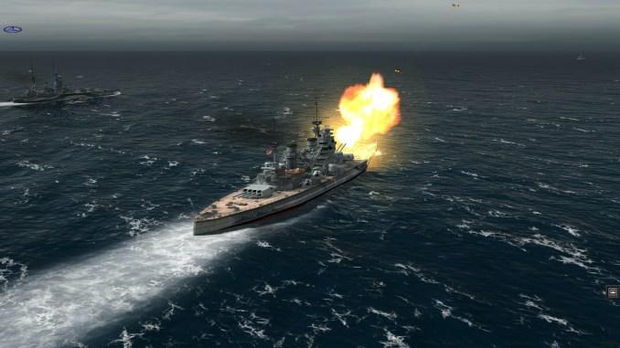 Atlantic Fleet screenshot 2