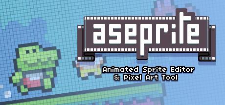 Aseprite on Steam