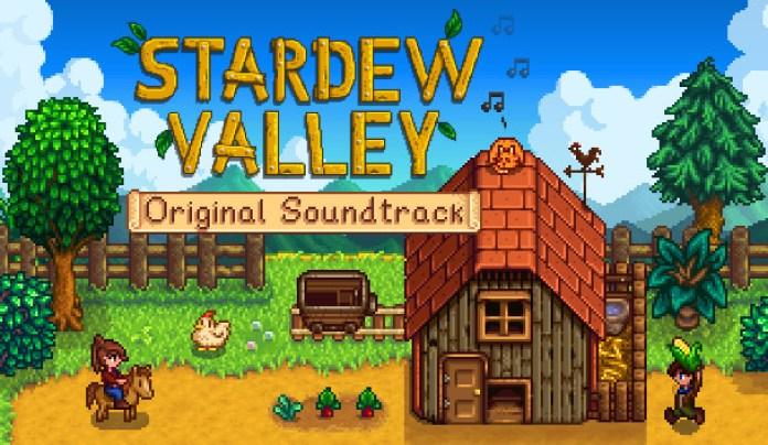 Stardew Valley Soundtrack στο Steam