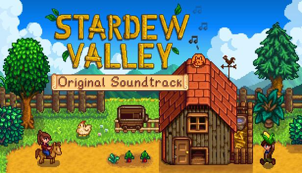 Stardew Valley Soundtrack on Steam