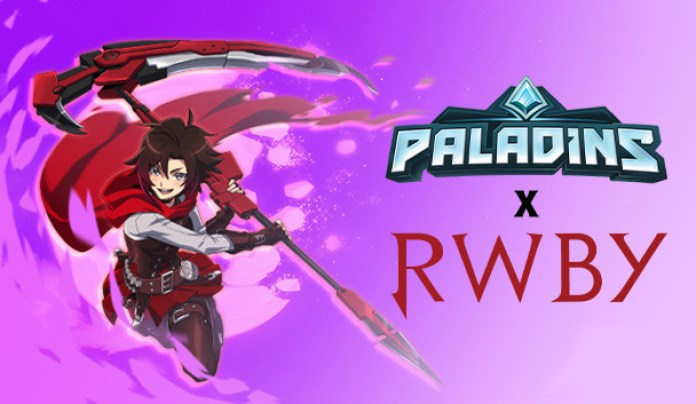 Paladins® no Steam