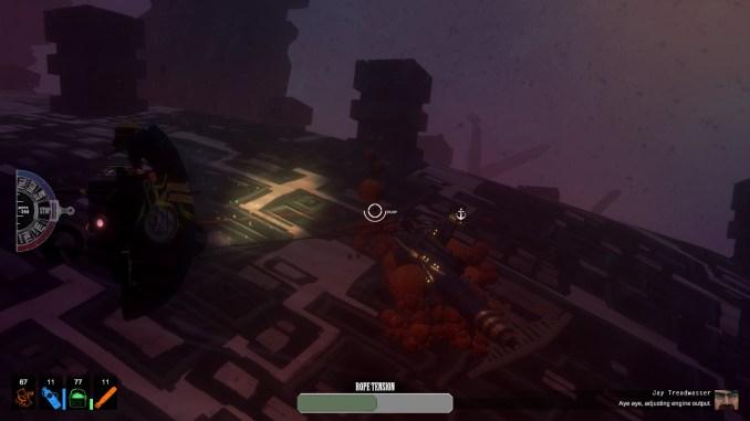 Diluvion + Fleet Edition screenshot 2