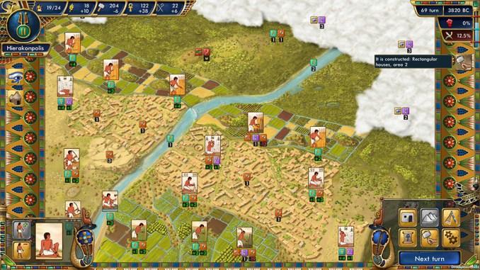 Predynastic Egypt screenshot 2