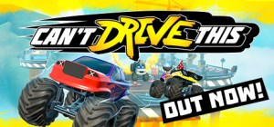 Can't Drive This Free Download