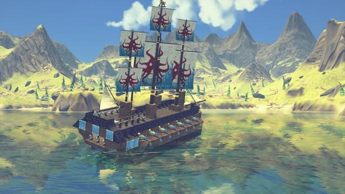 The Last Leviathan screenshot 3