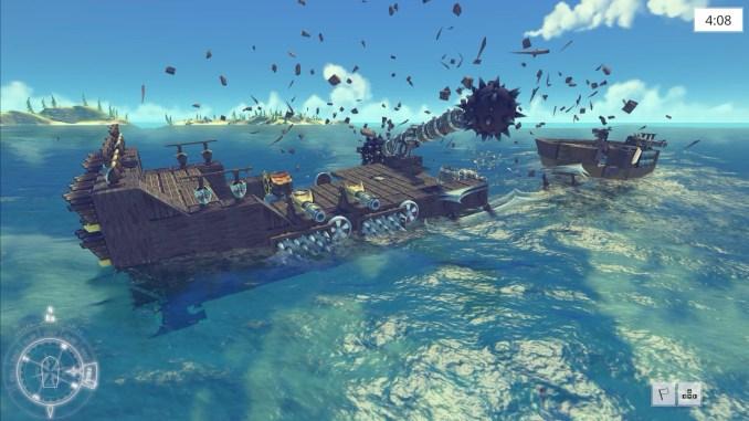 The Last Leviathan screenshot 1