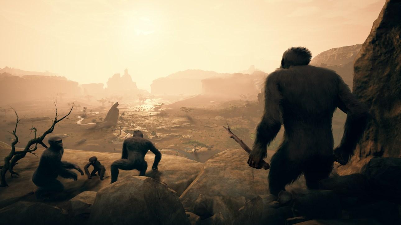 ANCESTORS THE HUMANKIND ODYSSEY V1.4.1 FREE DOWNLOAD