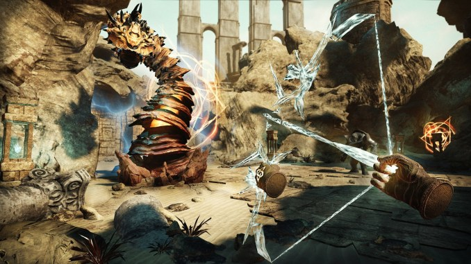 The Wizards - Enhanced Edition screenshot 3