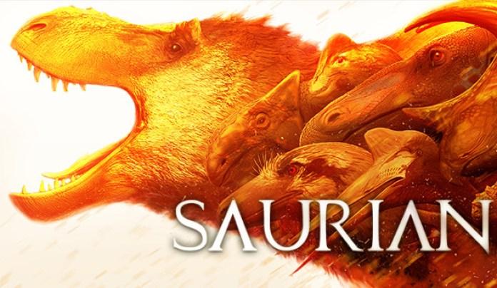 Saurian on Steam