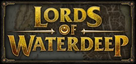 juegos mesa ofertas steam - Lords of waterdeep