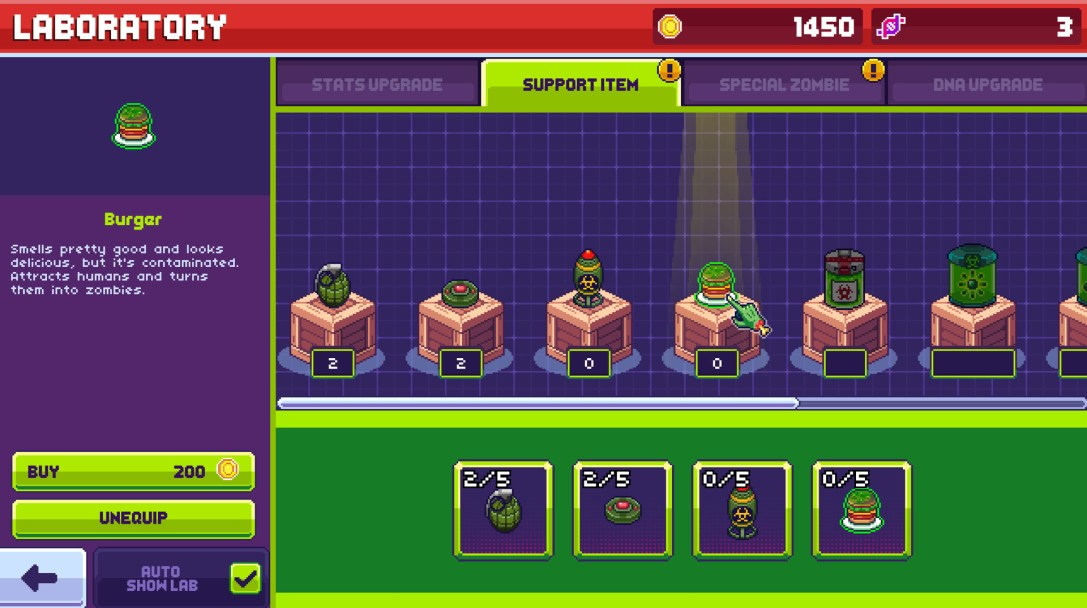 Infectonator 3: Apocalypse  PREVIEW