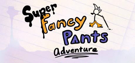 Super Fancy Pants Adventure