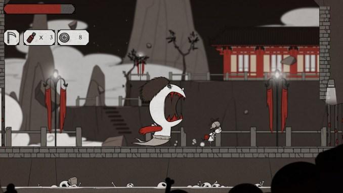 8Doors: Arum's Afterlife Adventure screenshot 3