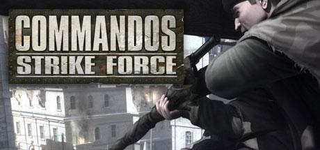 Commandos: Strike Force Free Download