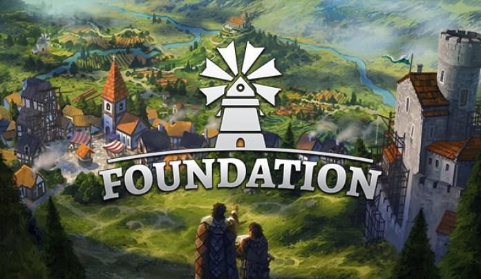 Foundation on Steam