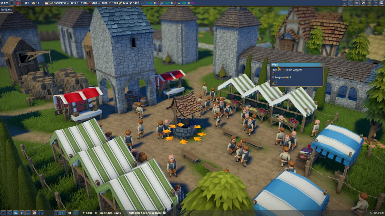 FOUNDATION V1.6.25.118 EARLY ACCESS FREE DOWNLOAD