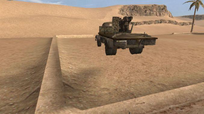 Hidden & Dangerous 2: Courage Under Fire screenshot 3