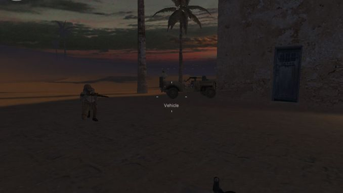 Hidden & Dangerous 2: Courage Under Fire screenshot 2