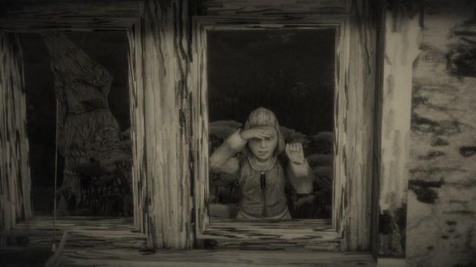 Mundaun screenshot 3