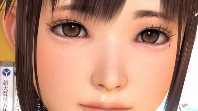 VR Kanojo screenshot 2