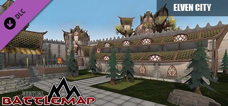Virtual Battlemap DLC Elven City on Steam