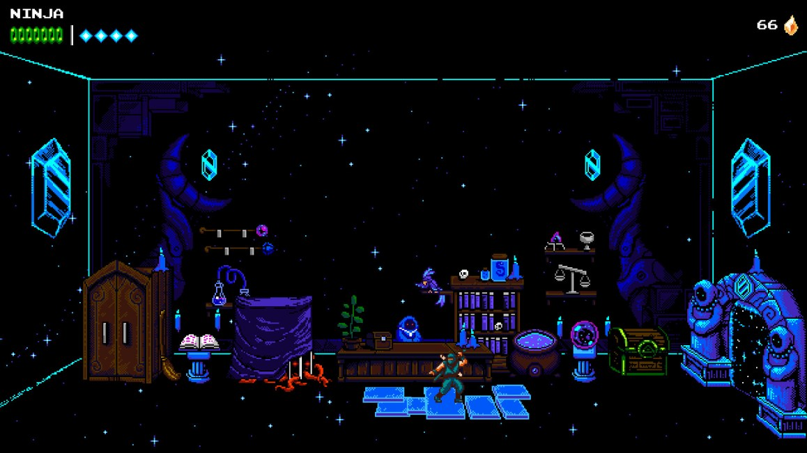 The Messenger  PREVIEW