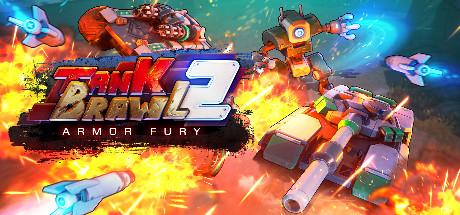 Tank Brawl 2: Armor Fury