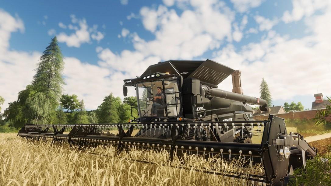 Farming Simulator 19  PREVIEW