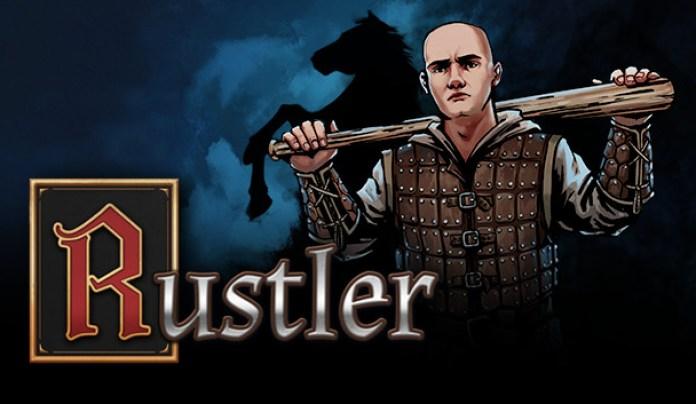 Steam 上的Rustler