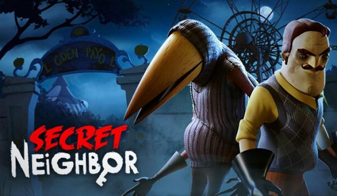 Secret Neighbor: Hello Neighbor Multiplayer - Steam News Hub