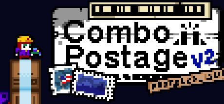 Combo Postage