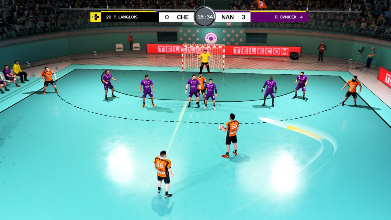 HANDBALL 21 FREE DOWNLOAD