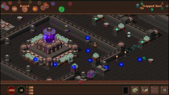 Fates of Ort screenshot 1