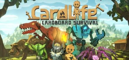 CardLife: Creative Survival Free Download v0.1.60
