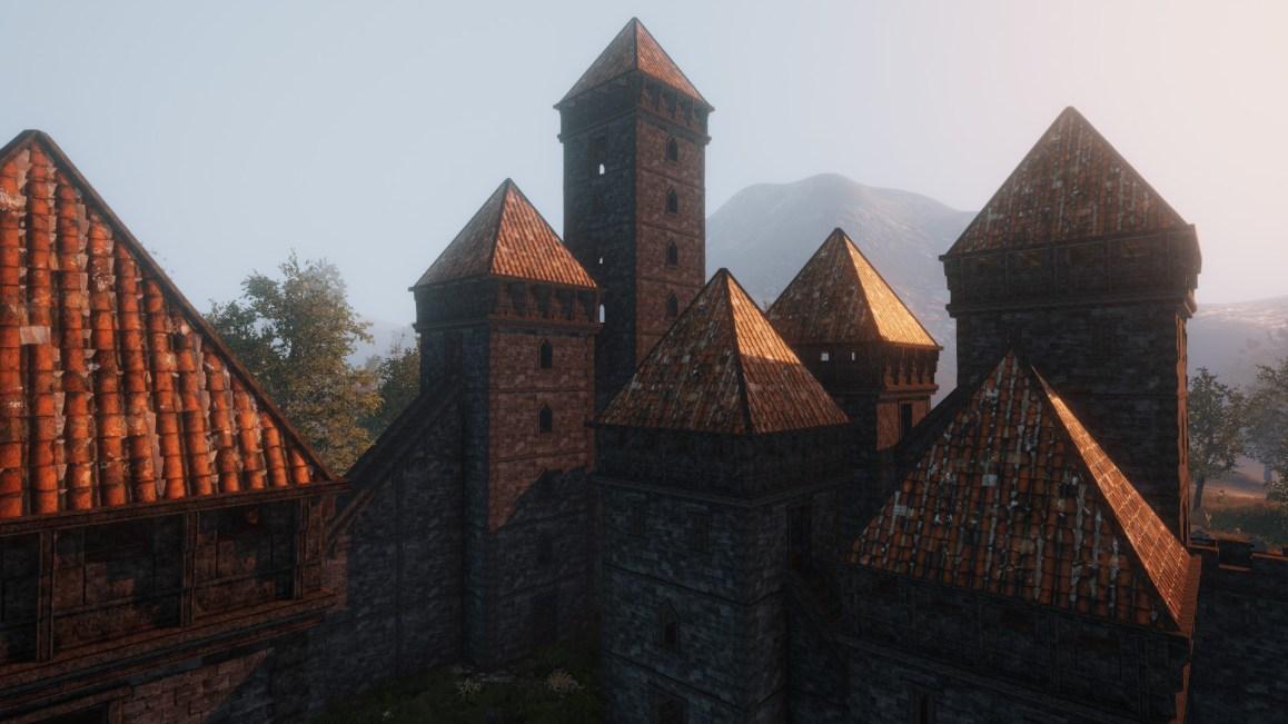 Castle Flipper  PREVIEW