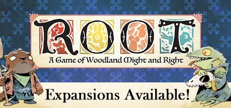 juegos mesa ofertas steam - root