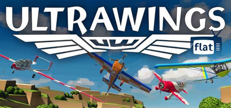 Ultrawings FLAT